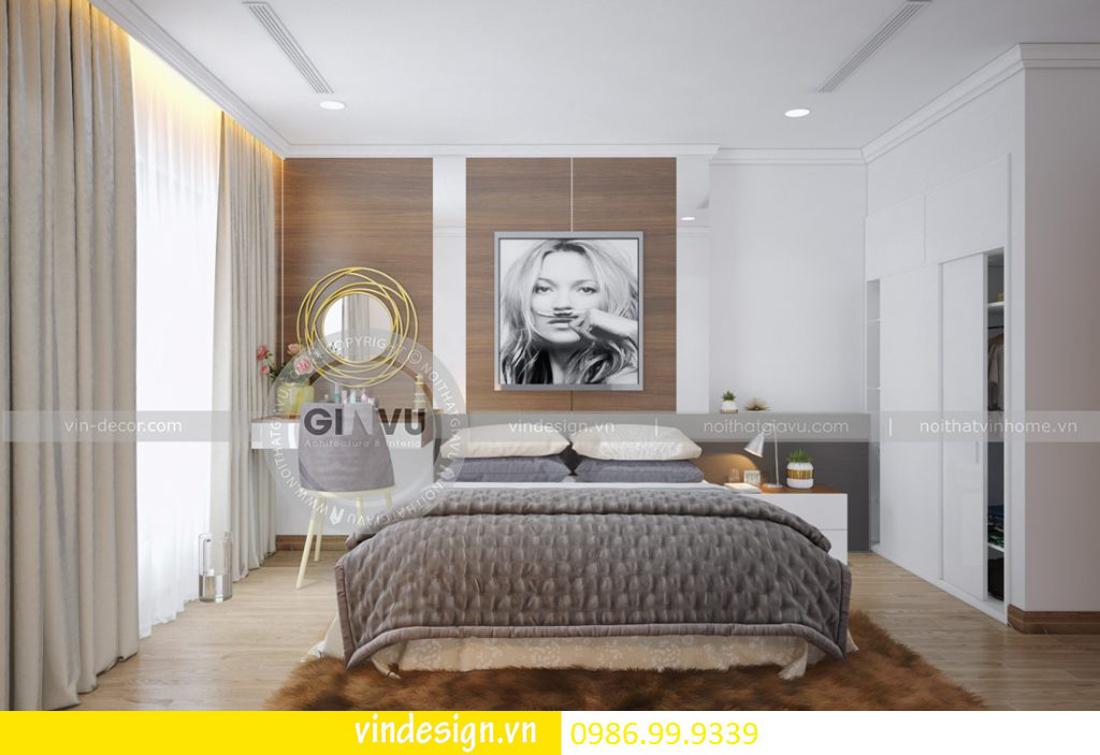 thiết kế nội thất chung cư D Capitale hotline 0986999339 07