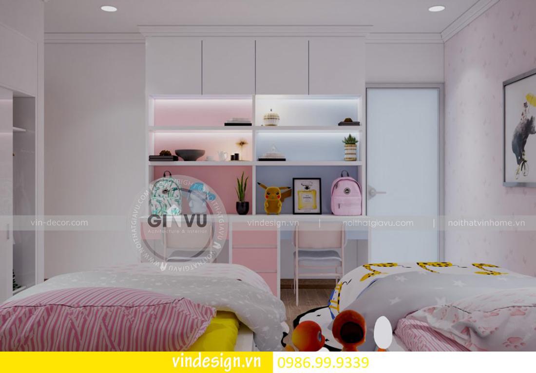 thiết kế nội thất chung cư D Capitale hotline 0986999339 10