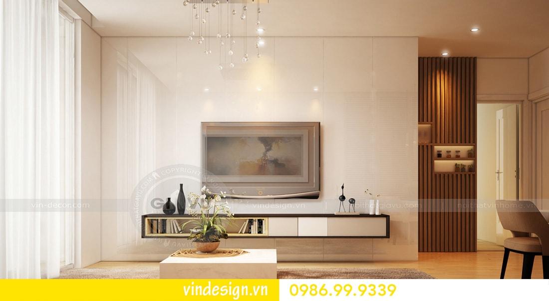 thiết kế nội thất chung cư metropolis hotline 0986999339 ảnh 01