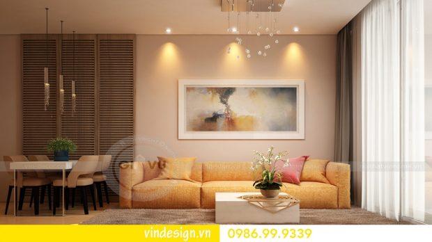 Thiết kế nội thất chung cư Metropolis – Hotline: 0986.99.9339
