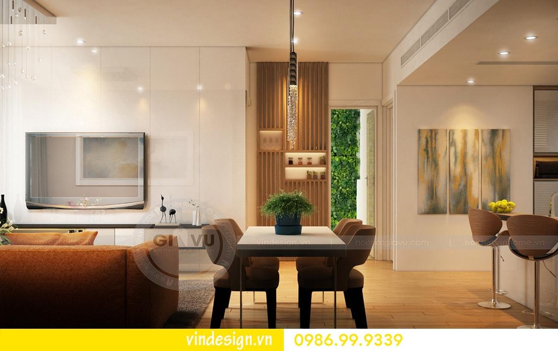 thiết kế nội thất chung cư metropolis hotline 0986999339 ảnh 03