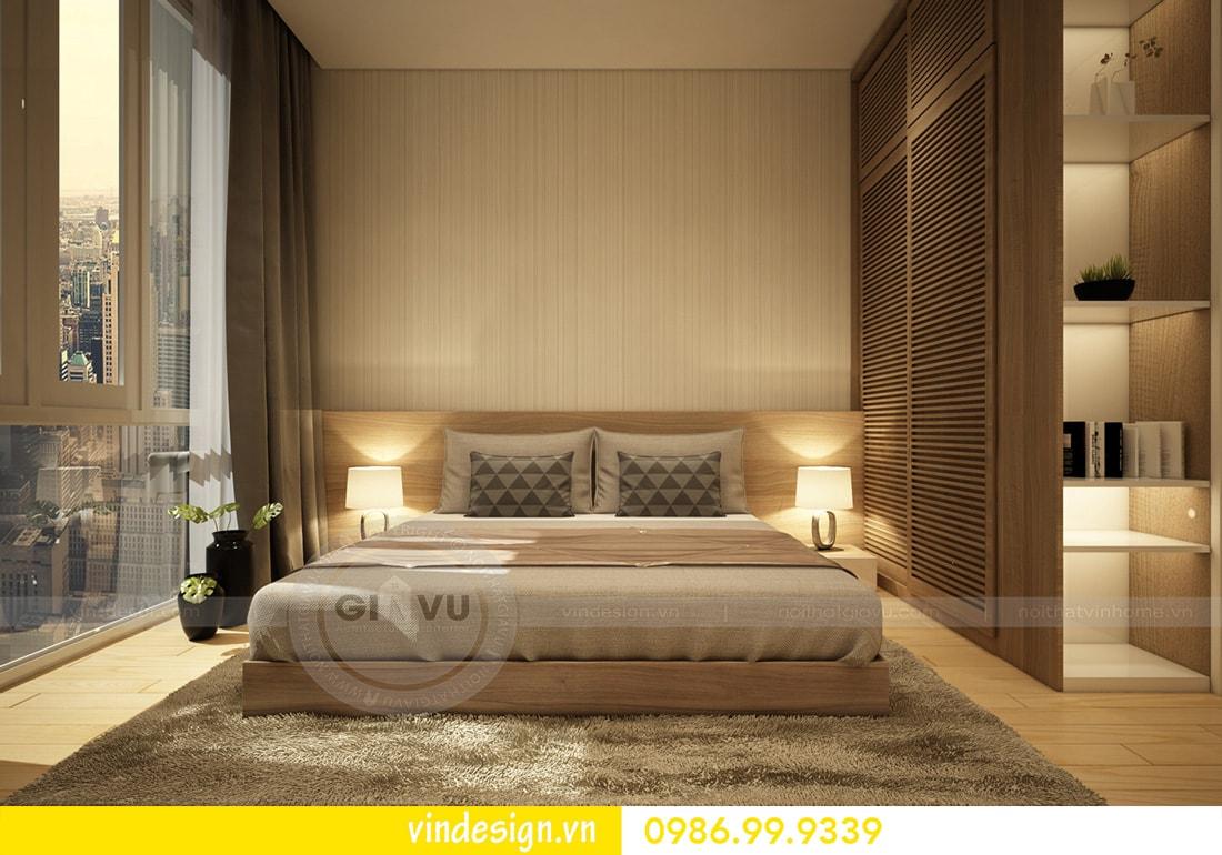 thiết kế nội thất chung cư metropolis hotline 0986999339 ảnh 07
