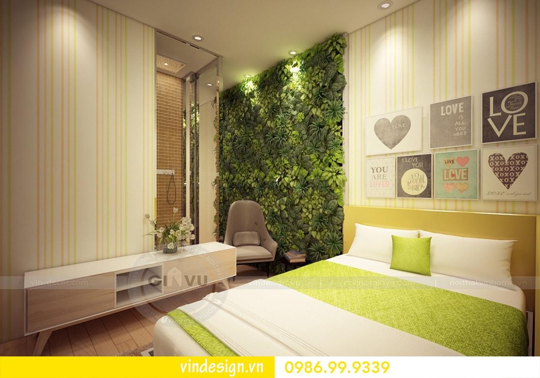 thiết kế nội thất chung cư metropolis hotline 0986999339 ảnh 08