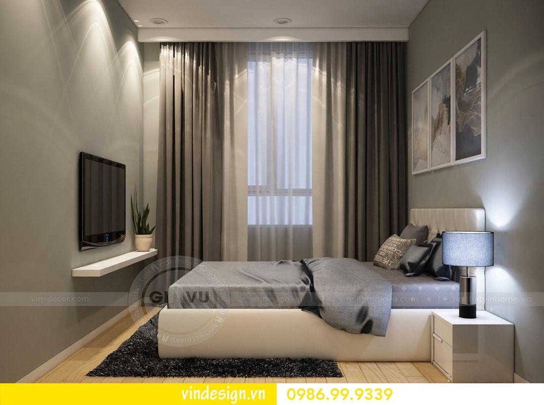 thiết kế nội thất chung cư metropolis hotline 0986999339 ảnh 10