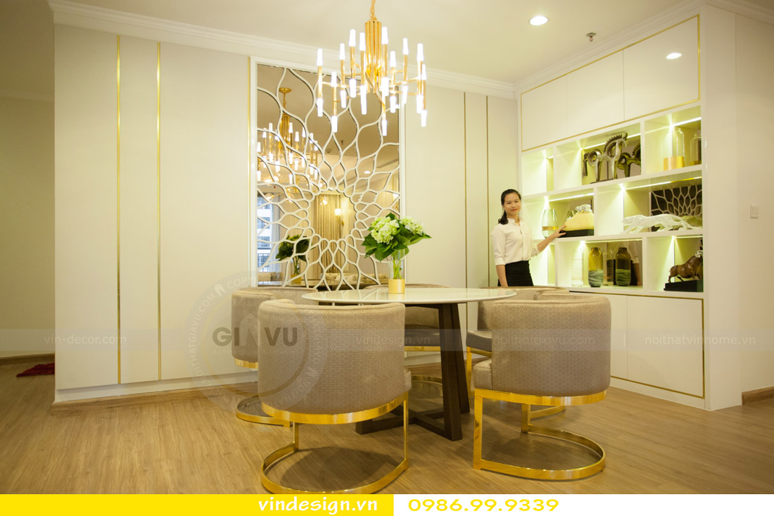 thiết kế nội thất chung cư park hill hotline 0986999339 05