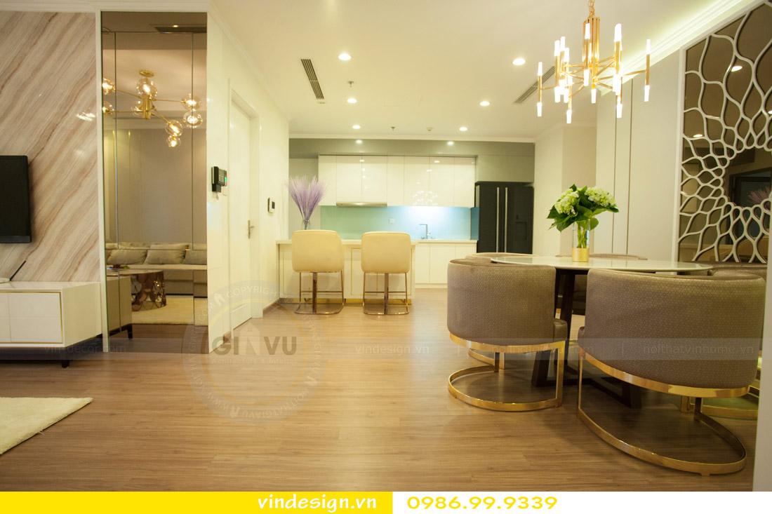 thiết kế nội thất chung cư park hill hotline 0986999339 07