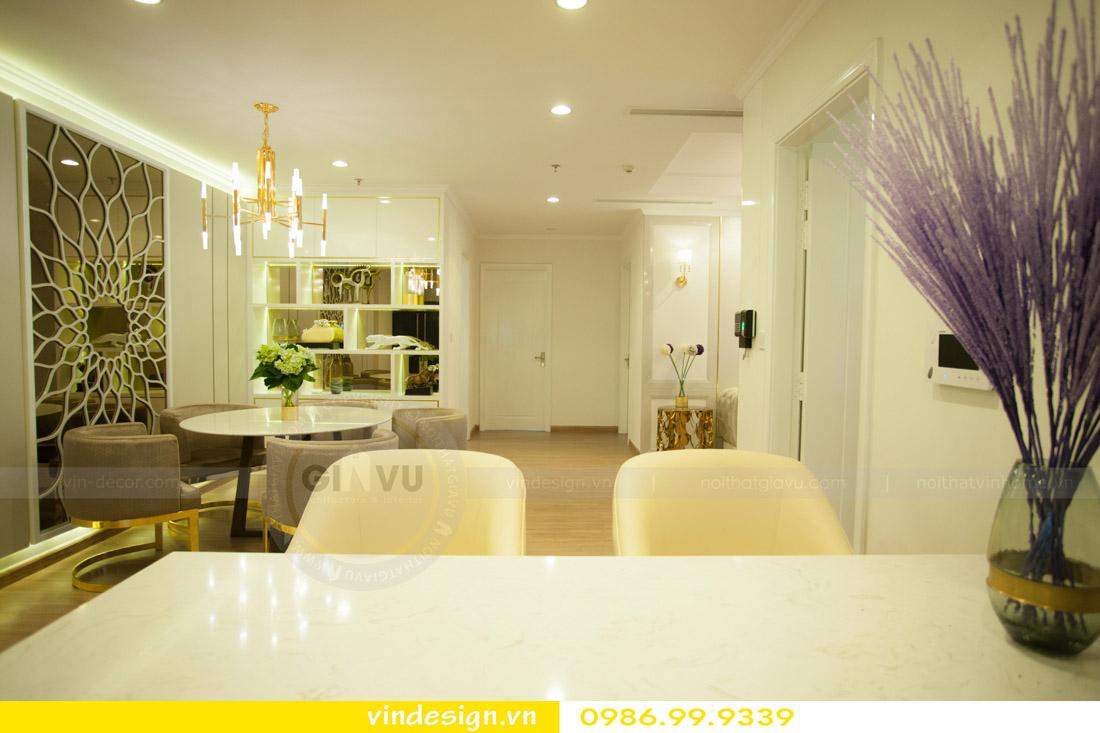 thiết kế nội thất chung cư park hill hotline 0986999339 08