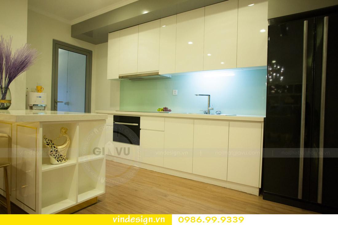 thiết kế nội thất chung cư park hill hotline 0986999339 09