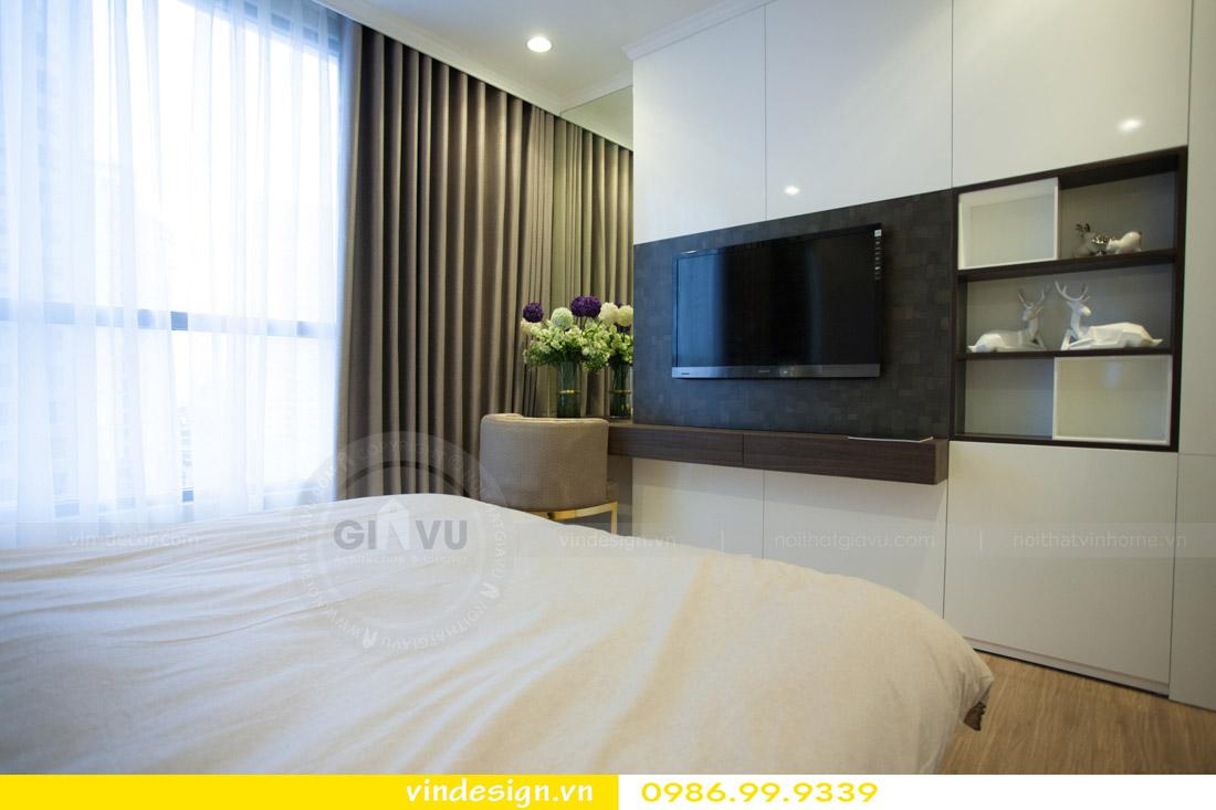 thiết kế nội thất chung cư park hill hotline 0986999339 12