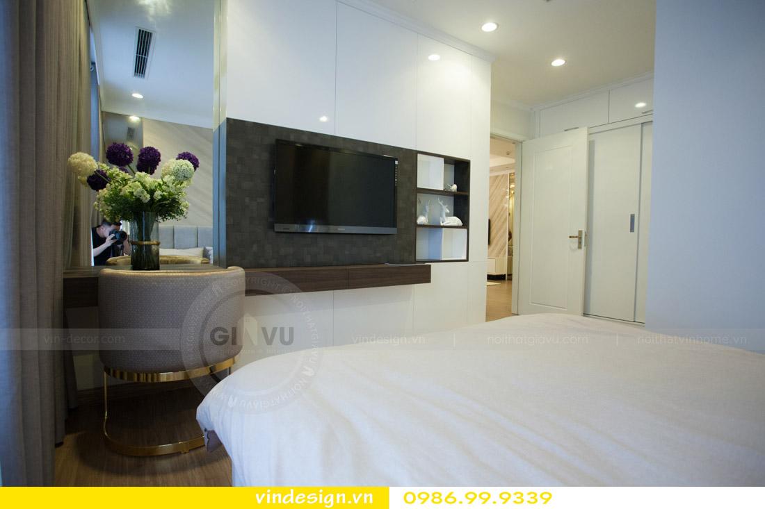 thiết kế nội thất chung cư park hill hotline 0986999339 13