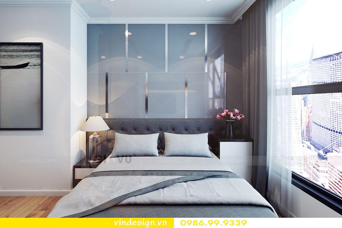 Thiết kế nội thất chung cư sky lake tòa S1 căn 05A - Hotline: 0986999339 view 11