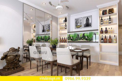 Thiết kế nội thất D Capitale đẳng cấp hiện đại – hotline:0986999339
