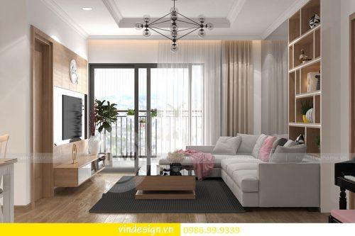 Thiết kế nội thất Gardenia đẹp hiện đại – call: 0986.99.9339