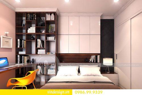 Thiết kế nội thất Park Hill – Liên hệ ngay 0986999339
