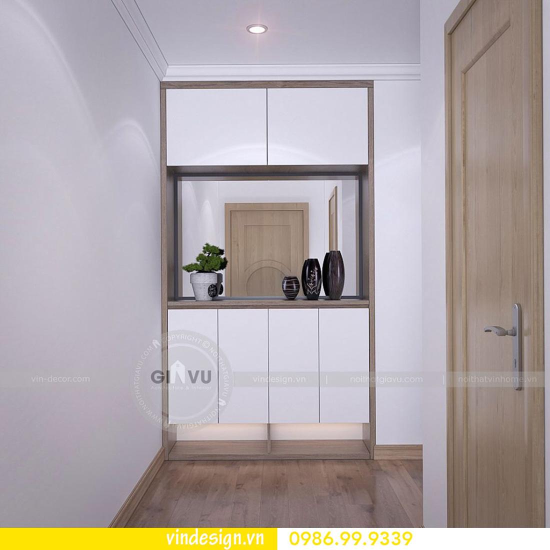 thiết kế nội thất Vinhomes D Capitale call 0986999339 06