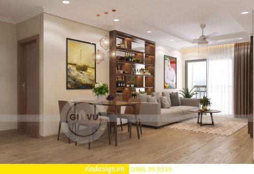 Thiết kế nội thất Vinhomes Gardenia Mỹ Đình-call 0986.99.9339