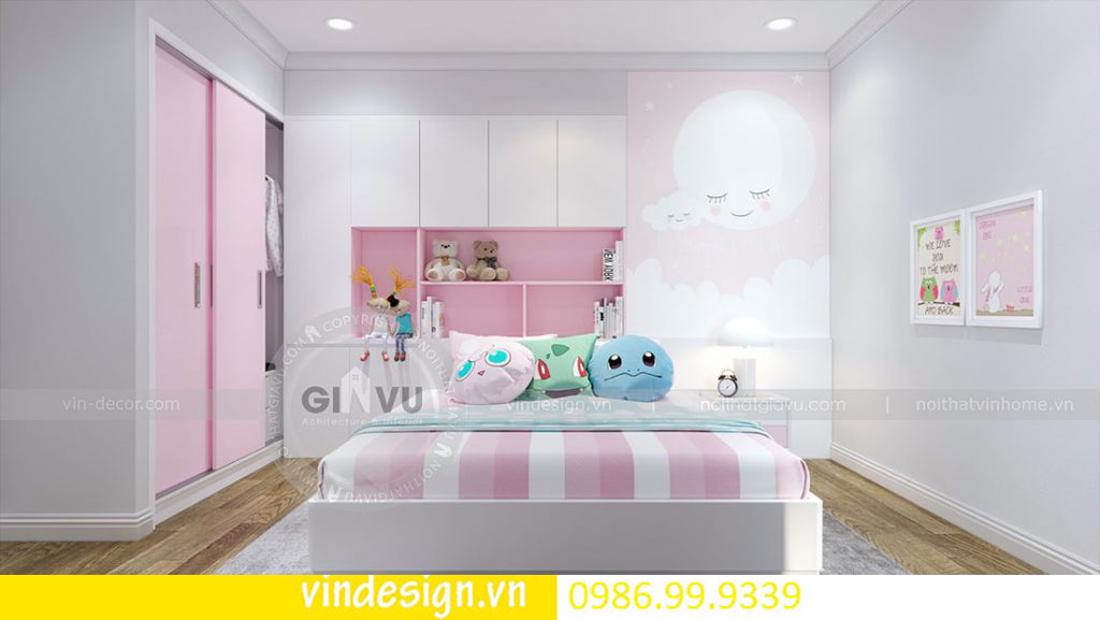 thiết kế thi công nội thất D Capitale hotline 0986999339 10