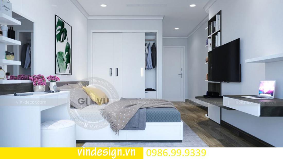 thiết kế thi công nội thất D Capitale hotline 0986999339 11