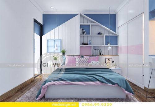 Thiết kế thi công nội thất Park Hill – Hotline: 0986999339