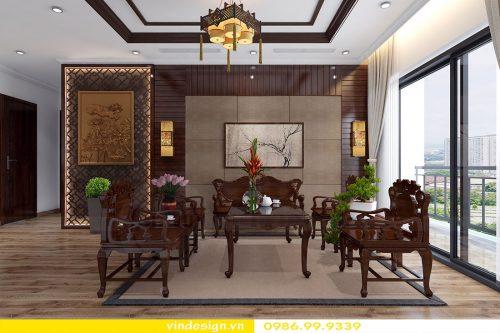 Hoàn thiện nội thất căn hộ chung cư Gardenia Mỹ Đình – Call 0986999339