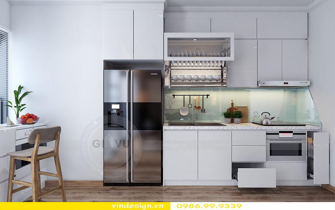 hoàn thiện nội thất căn hộ chung cư Gardenia 07