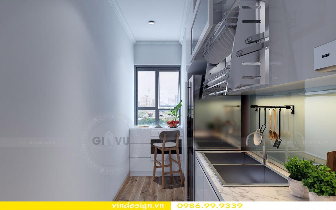 hoàn thiện nội thất căn hộ chung cư Gardenia 08