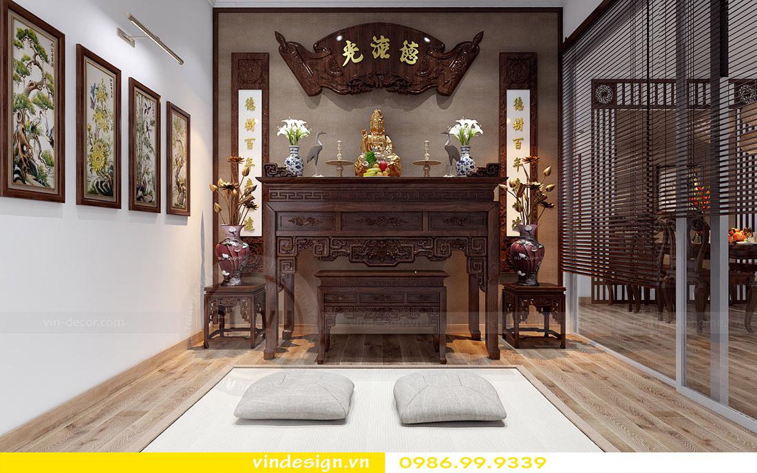 hoàn thiện nội thất căn hộ chung cư Gardenia 09