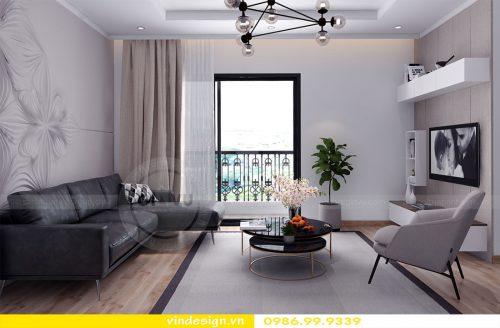 Hoàn thiện nội thất Gardenia – Hotline 0986999339