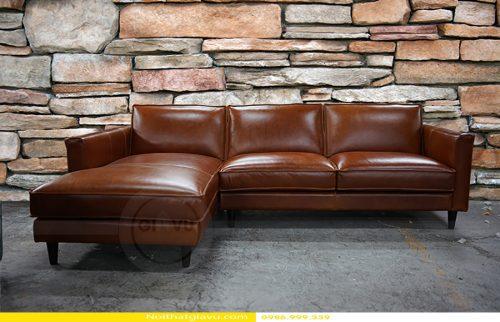 Những mẫu Sofa nhập khẩu đẹp – tinh tế – sang trọng