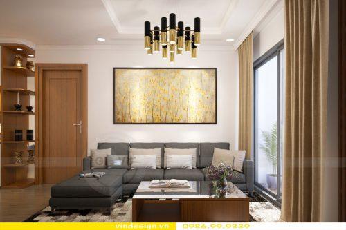 Thi công hoàn thiện nội thất Vinhomes Gardenia Mỹ Đình