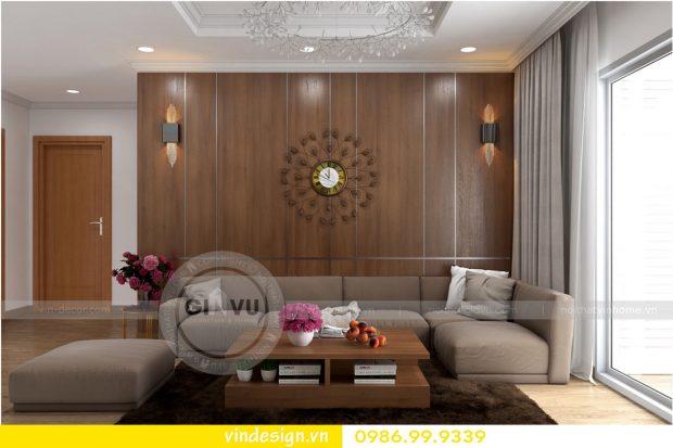 Thi công nội thất căn hộ Gardenia – Call 0986999339