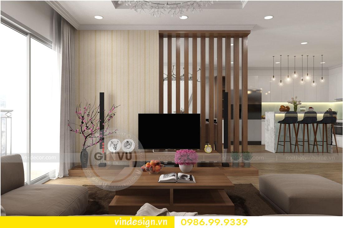 thi công nội thất căn hộ gardenia 0986999339 03