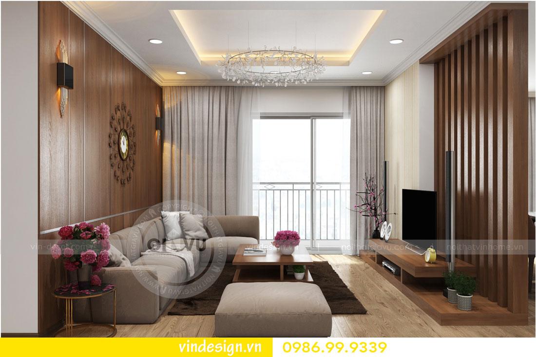 thi công nội thất căn hộ gardenia 0986999339 04