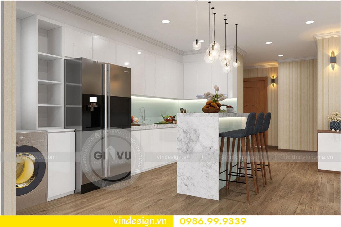 thi công nội thất căn hộ gardenia 0986999339 05