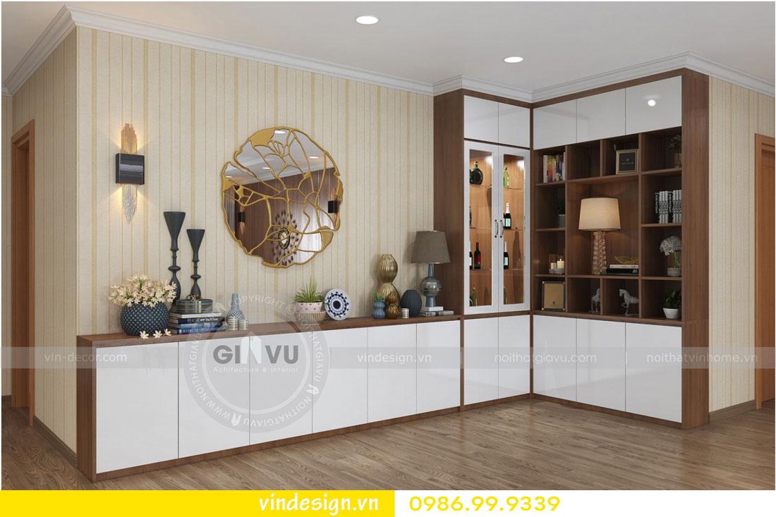 thi công nội thất căn hộ gardenia 0986999339 08