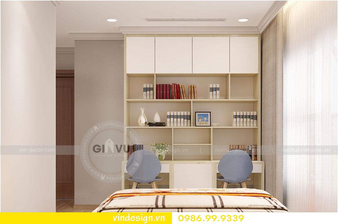thi công nội thất căn hộ gardenia 0986999339 13