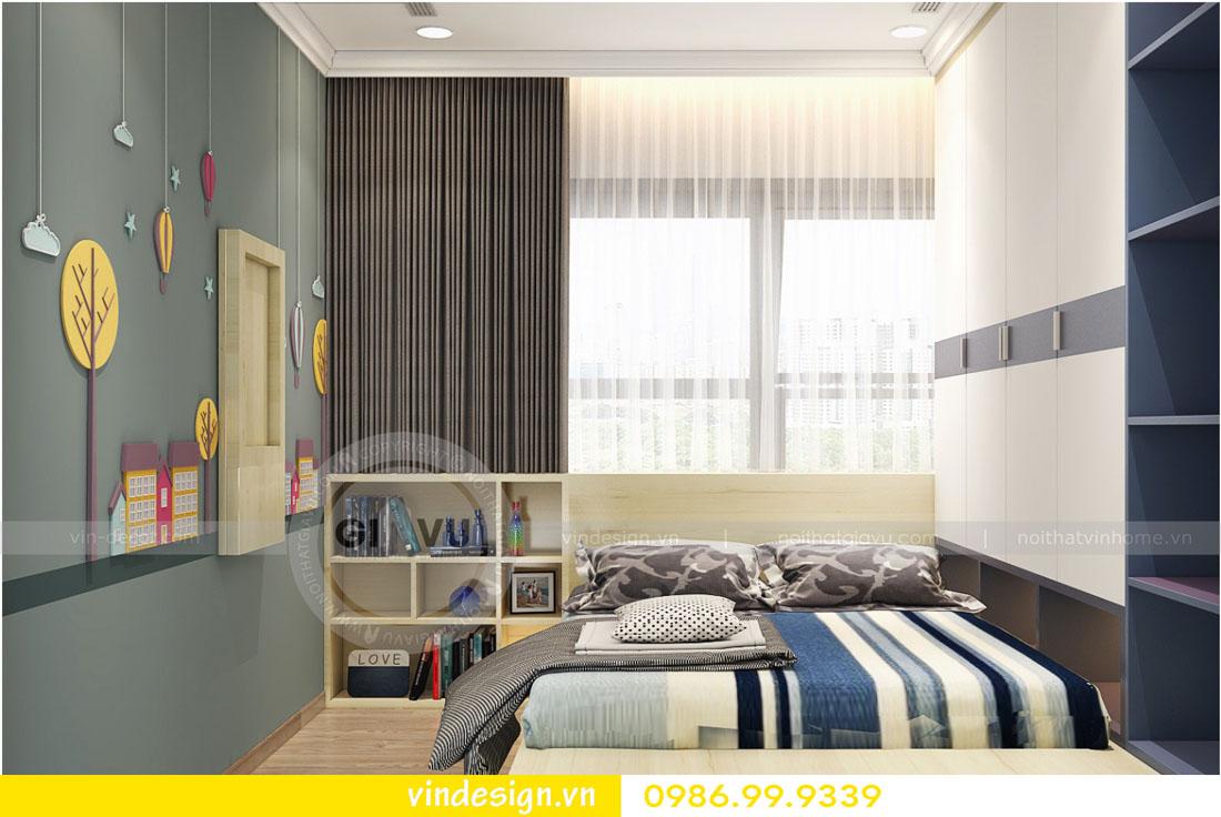 thi công nội thất căn hộ gardenia 0986999339 15