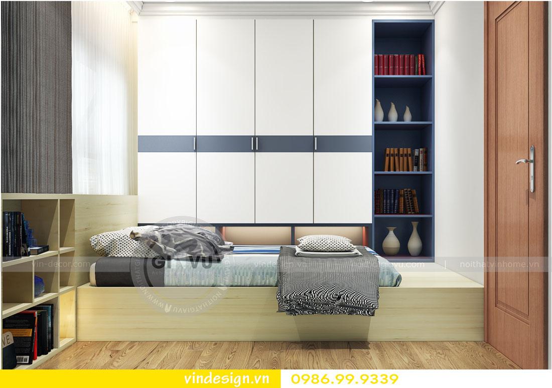 thi công nội thất căn hộ gardenia 0986999339 16