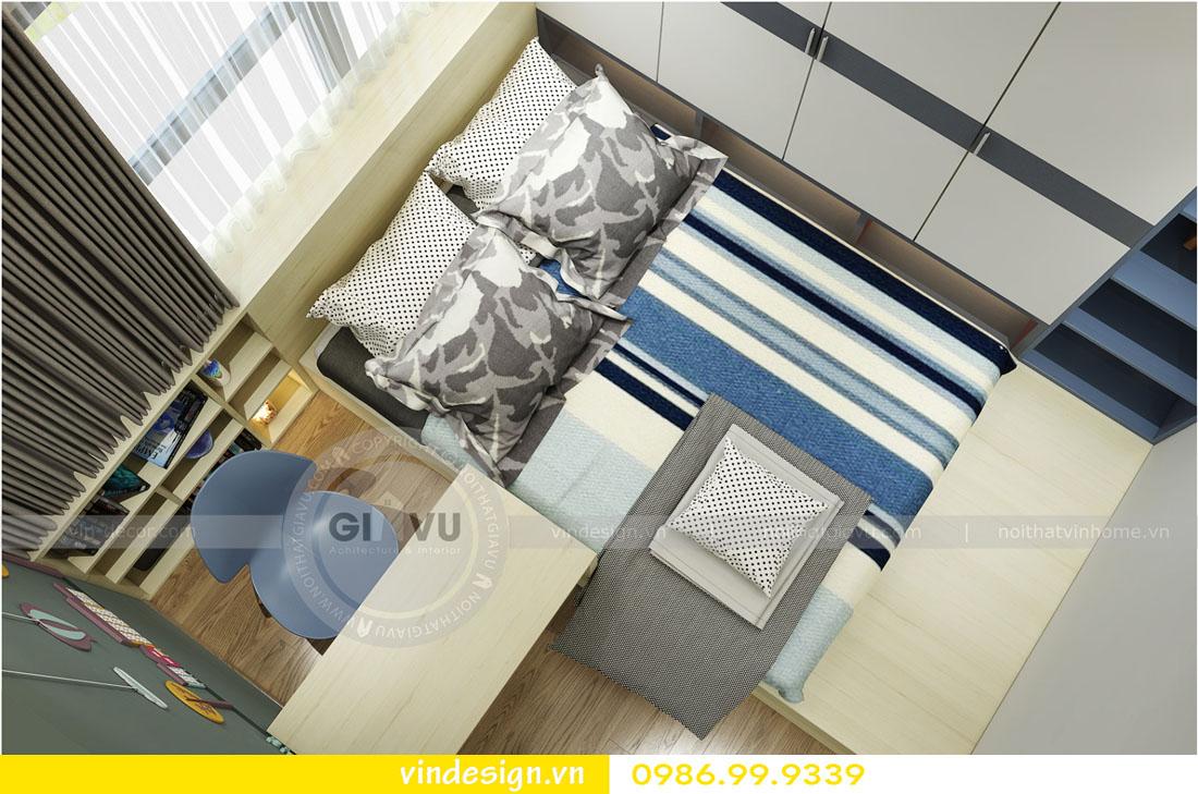 thi công nội thất căn hộ gardenia 0986999339 17