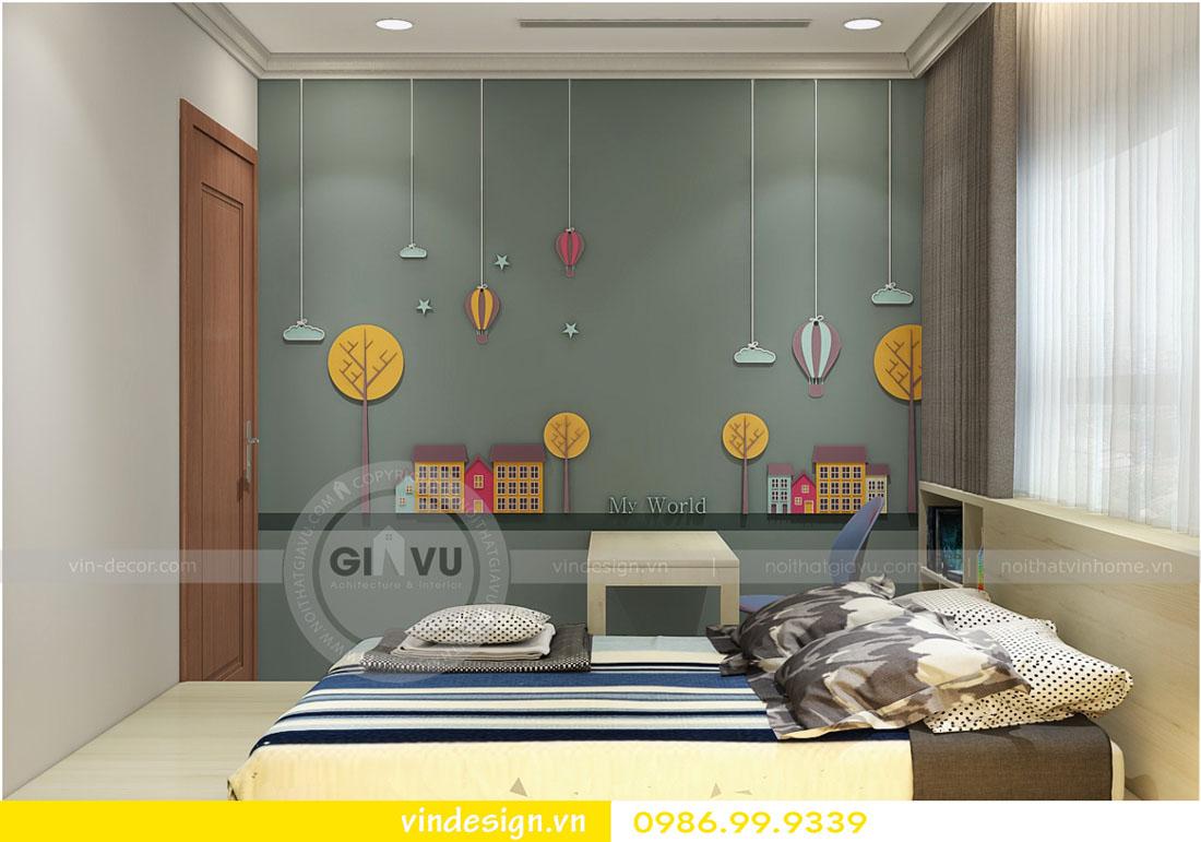 thi công nội thất căn hộ gardenia 0986999339 18