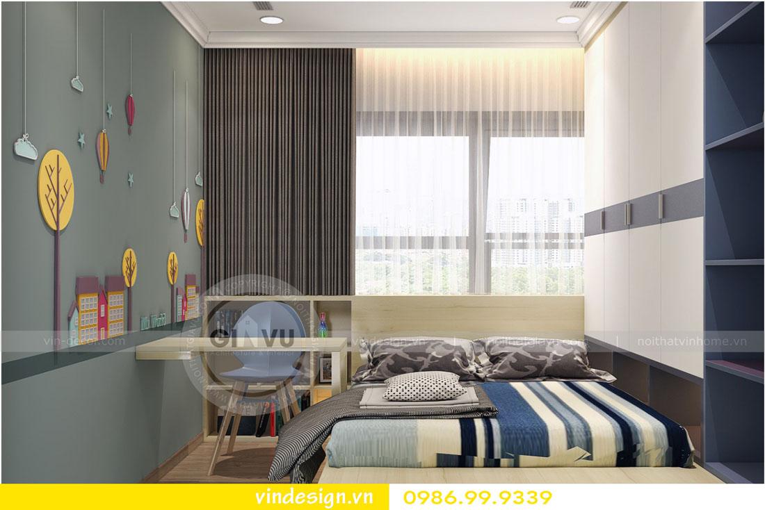 thi công nội thất căn hộ gardenia 0986999339 19