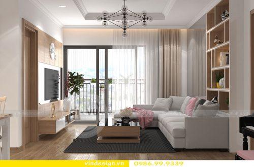 Thi công nội thất chung cư Gardenia – Hotline 0986999339