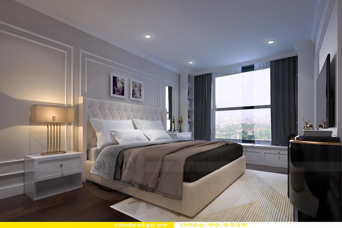 Thiết kế nội thất Vinhomes Green Bay - Call 0986999339 view 10