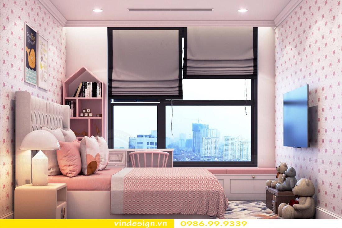 Thiết kế nội thất Vinhomes Green Bay - Call 0986999339 view 13