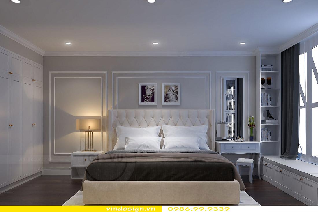 Thiết kế nội thất Vinhomes Green Bay - Call 0986999339 view 7