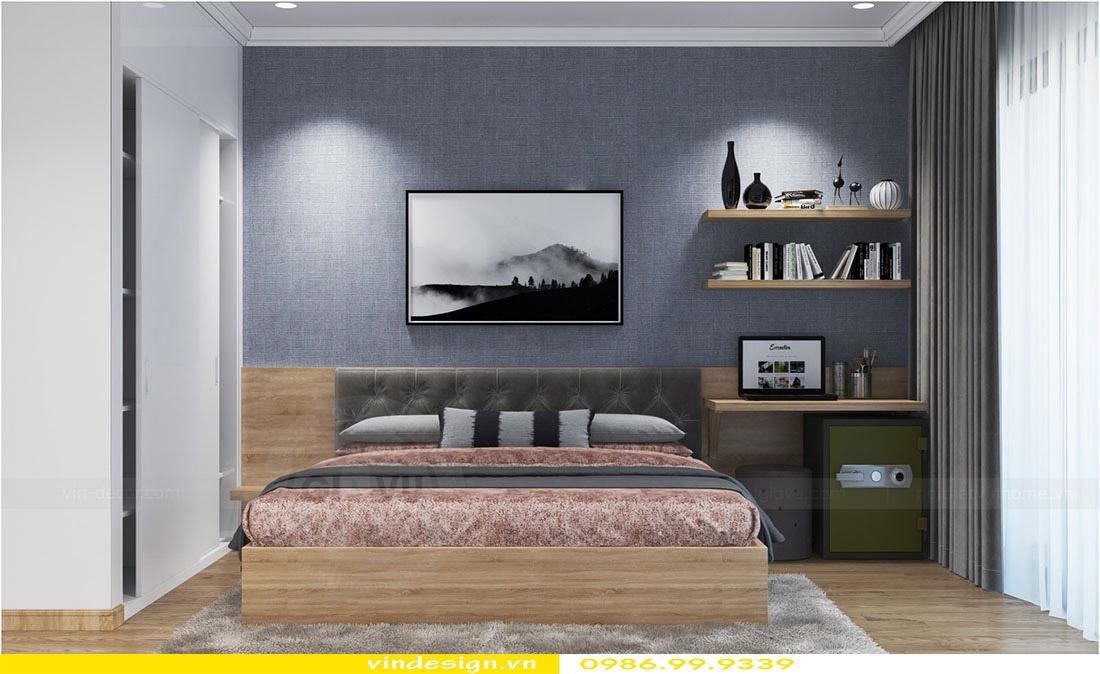 Thiết kế nội thất căn hộ chung cư Green Bay - Call 0986999339 view 6