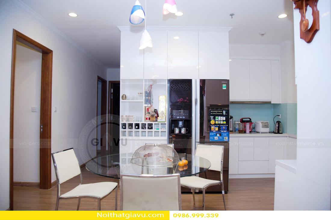 thiết kế nội thất chung cư Gardenia A2 0986999339 06