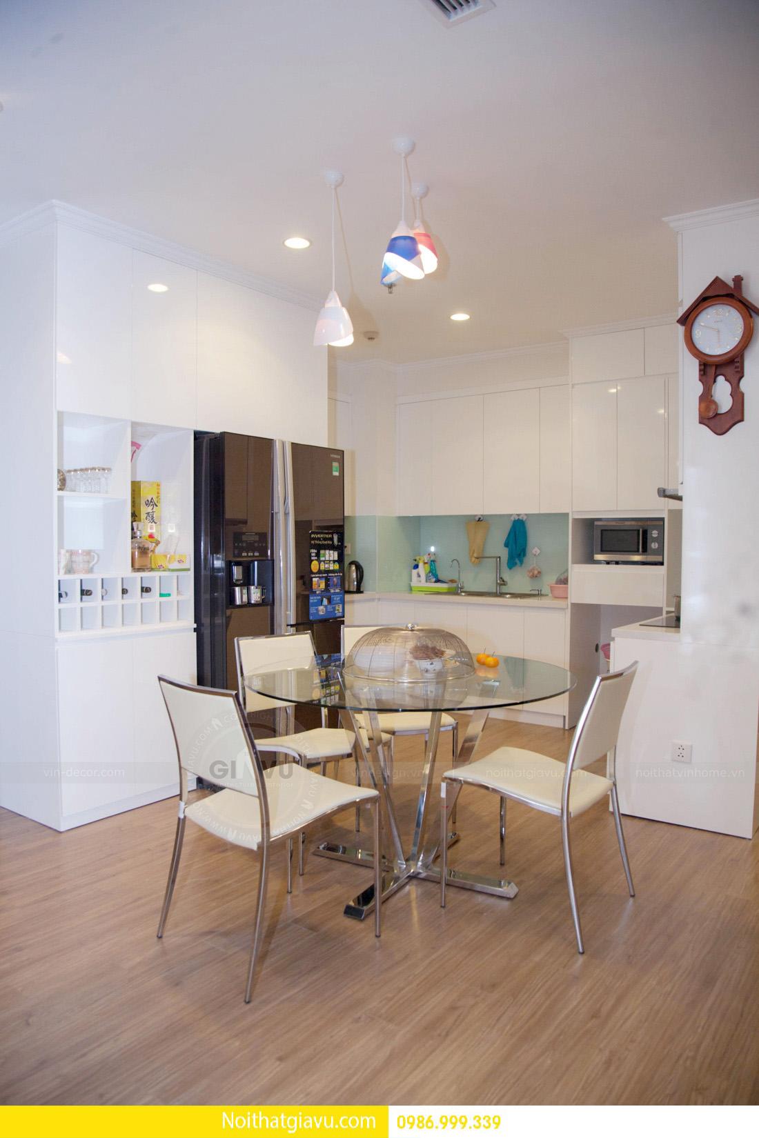 thiết kế nội thất chung cư Gardenia A2 0986999339 07