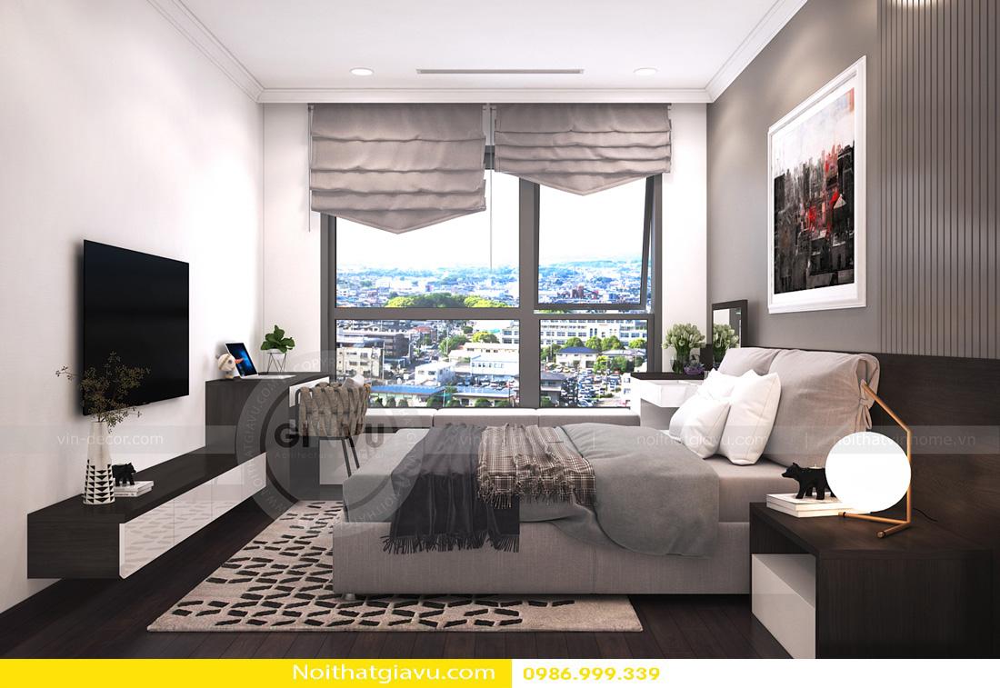 thiết kế nội thất chung cư Gardenia A3 0986999339 06