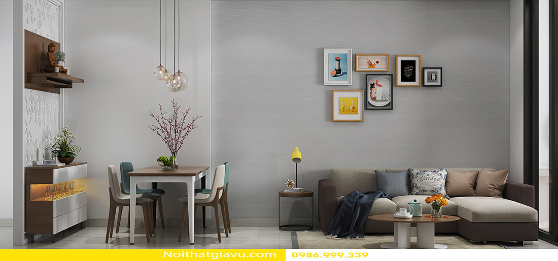 thiết kế nội thất Gardenia a2 0986999339 02